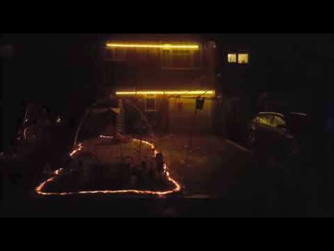 Linkin Park Christmas Lights - One More Light
