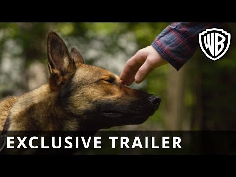 Max – Trailer HD – Official Warner Bros. UK