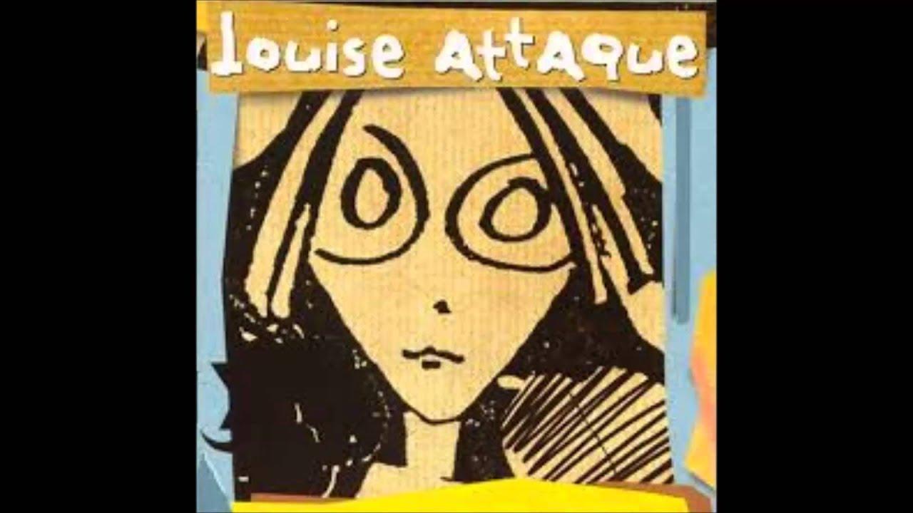 Louise attaque la brune youtube louise attaque la brune stopboris Image collections
