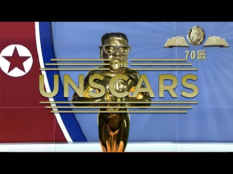 Kim Jong-Un Is Miffed About That Oscars Snub