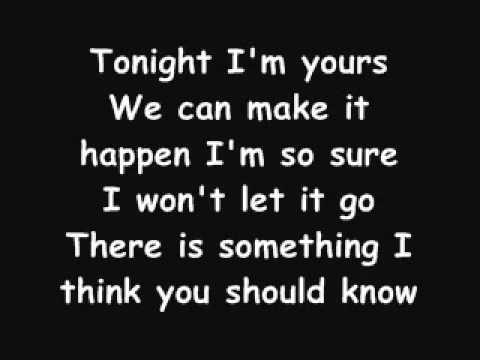 Enrique Iglesias - Bailamos Lyrics - YouTube.flv
