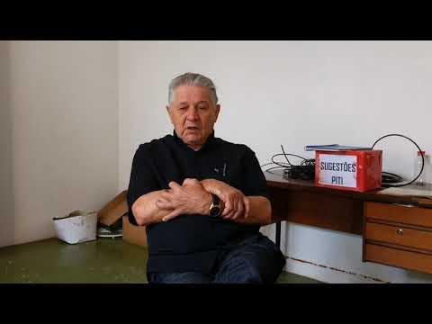 Entrevista realizada no dia 25/09/17 com o Professor Leopoldo.