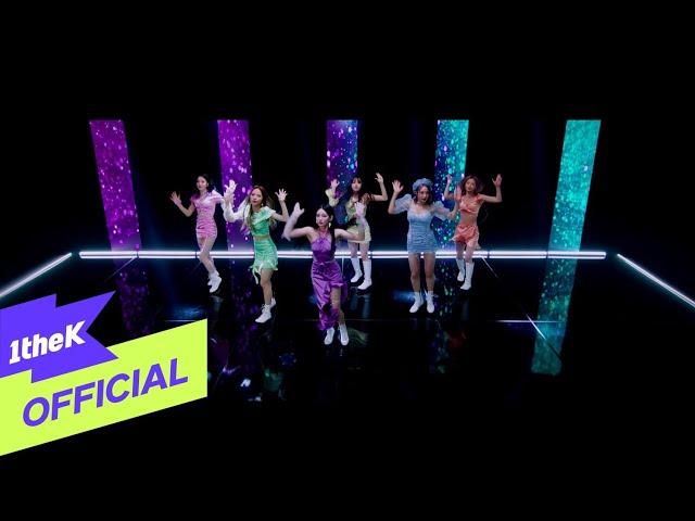[MV] MAJORS _ 별빛에 춤을 추는 밤(Dancing in the starlit night)