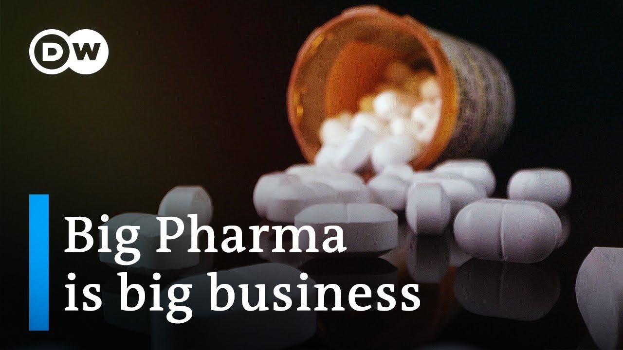 Big Pharma: Gaming the System