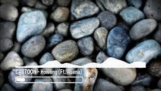 CARTOON - Howling Ft. Asena | 10 Minutes
