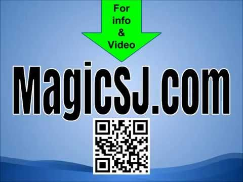 Find Top Magic Entertainment For Your Event in  Bergen County, New Jersey NJ HERE!
