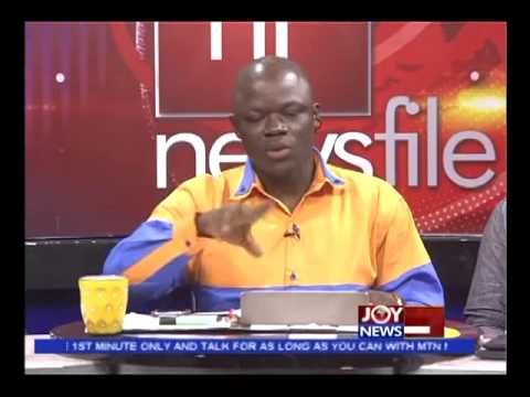 Brazil 2014 Probe - Newsfile on Joy  News (16-8-14)