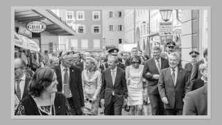 26 07 2015 SalzburgerFestspiele2015 HeinzFischer KlausIohannis