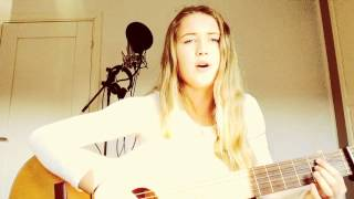 Not Pretty Enough - Kasey Chambers. (Cover by Anna Berggren, Ängelholm)