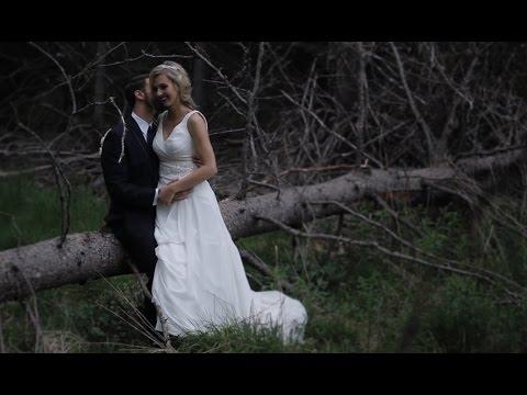 Alex & Soren Wedding Video