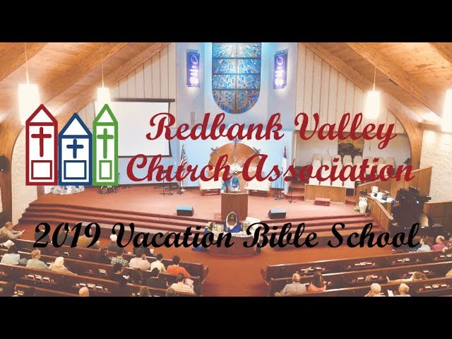 2019 Vacation Bible School | Redbank Valley Church Association