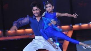 Shonali Majumdar & Maraju Sumanth's Best Salsa Performance | Jhalak Dikhhla Jaa 6