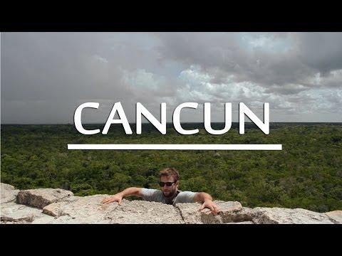 Travel Guide to Cancun/Yucatan