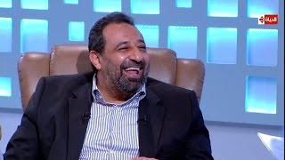 مجدي عبد الغني يكشف رشوة عضو باتحاد الكرة ..فيديو