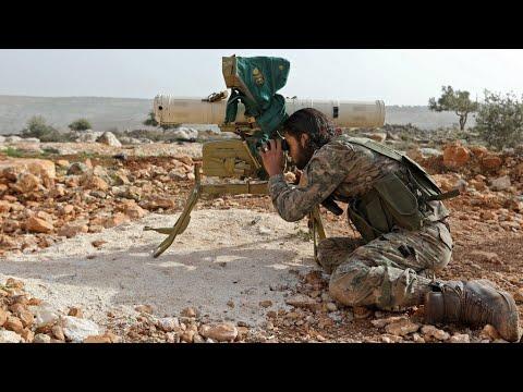 سوريا: ما حصيلة الأيام الأولى للعملية العسكرية التركية في منطقة عفرين؟  - نشر قبل 1 ساعة