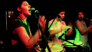 Obinrin Trio - Festival Esquema Noise Underground