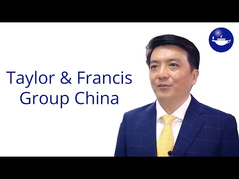 Taylor & Francis in China