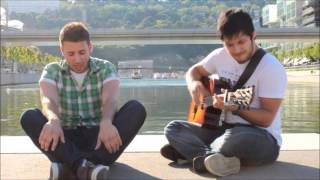 Dreamin - [Bruno Moreno et Florian]  Youssoupha [Ft Indila] Cover