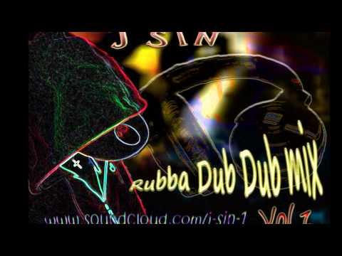 J Sin - Rubba Dub Dub Mix Vol.1 (Dubstep)