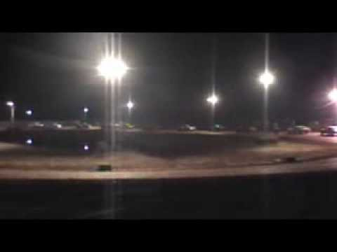 Dallas County Speedway Pure Stock Feature 9-27-08