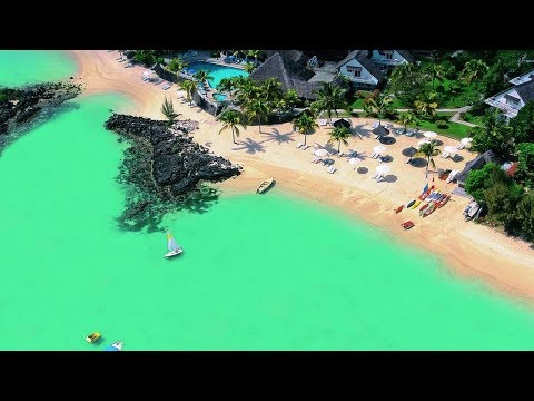Top10 Recommended Hotels in Grand Baie, Mauritius, Africa