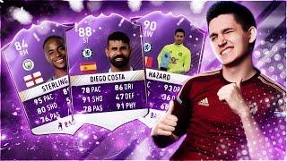 FIFA 17 | БЕШЕНАЯ АПЛ | ИГРОКИ МЕСЯЦА