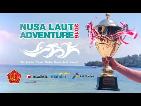 Nusa Laut Adventure 2016