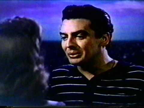 Great Deleted Scenes With Victor Mature & Betty Grable From Song Of The Islands