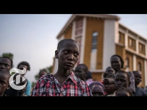 Fighting Threatens Peace in South Sudan | The New York Times