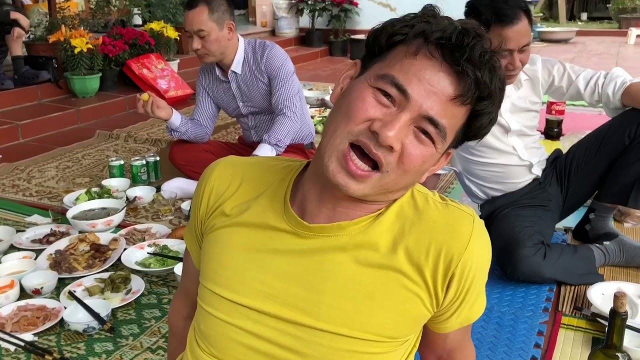 Tuyệt chiêu cực độc giúp chị em rửa bát ngày tết   Hài Xuân Bắc   Hài Tết 2018