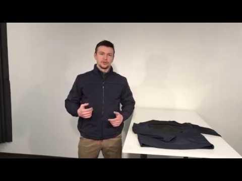 Softshell bunda KRYVO od Pentagonu (SK) - YouTube dc1482628c2