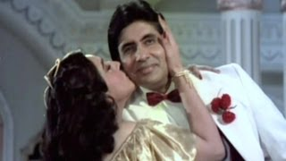 Sun Rubia Tumse Pyar Ho Gaya Full Song | Mard | Amitabh Bachchan, Amrita Singh