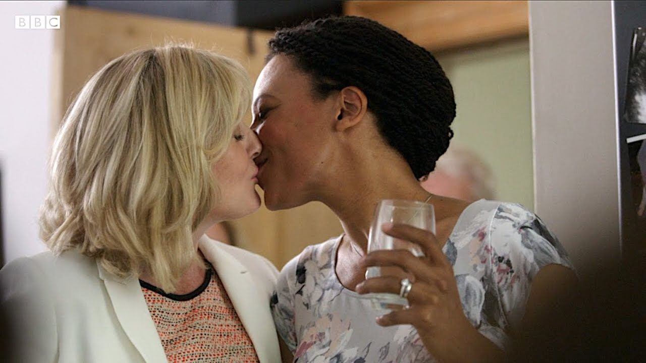 Download Caroline and Kate: The Wedding + Reception Party   Part 18