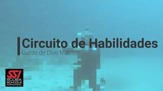 Circuito de Habilidades de buceo, Pura Vida Diving, Koh Tao
