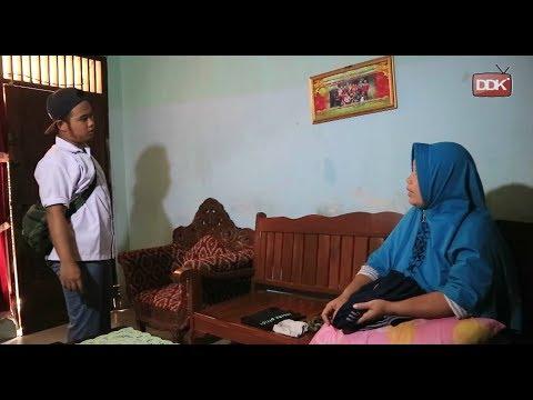 SURGA DITELAPAK KAKI IBU || FILM PENDEK #CINGIRE