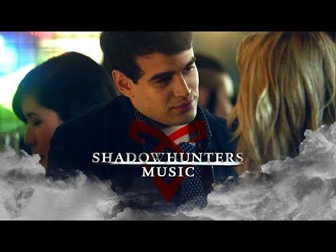 The Blah Blah Blahs - All the Right Moves | Shadowhunters 2x07 Music [HD]