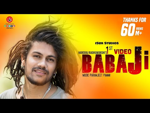 Baba Ji - Hansraj Raghuwanshi  | Official Video  | iSur Studios