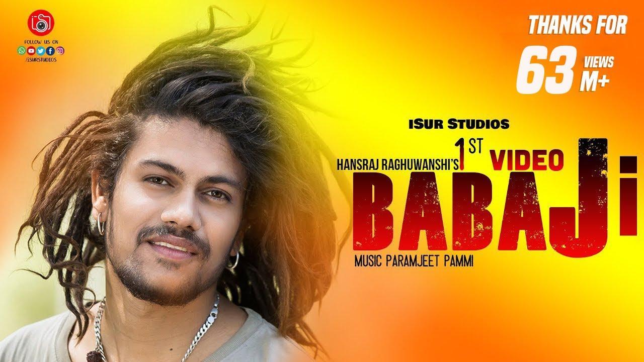 Download Baba Ji | Hansraj Raghuwanshi  | Official Video  | Paramjeet Pammi  iSur Studios