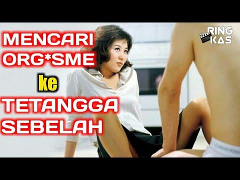 SELINGKUH ADALAH JALANKU DEMI BISA ORG*SME - Alur Film A Good Lawyer's Wife #ringkascinema