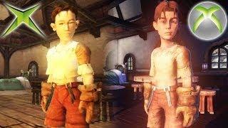 Fable Anniversary - Grafikvergleich: Alte & HD-Version gegenübergestellt (Gameplay)