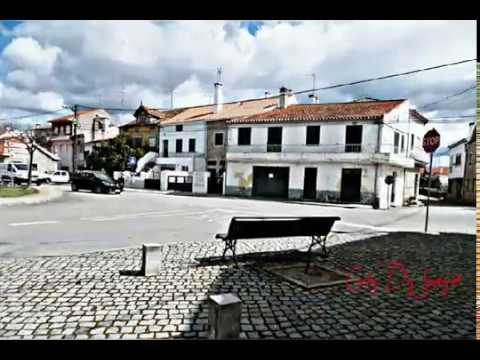ALDEIA DO BISPO-Penamacor (Cantinhos de Portugal)