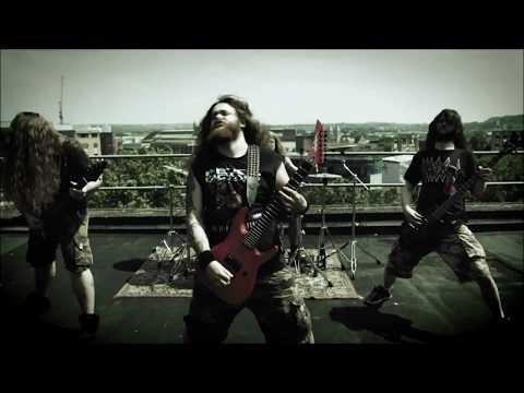Body Harvest - The Prophet [death metal]