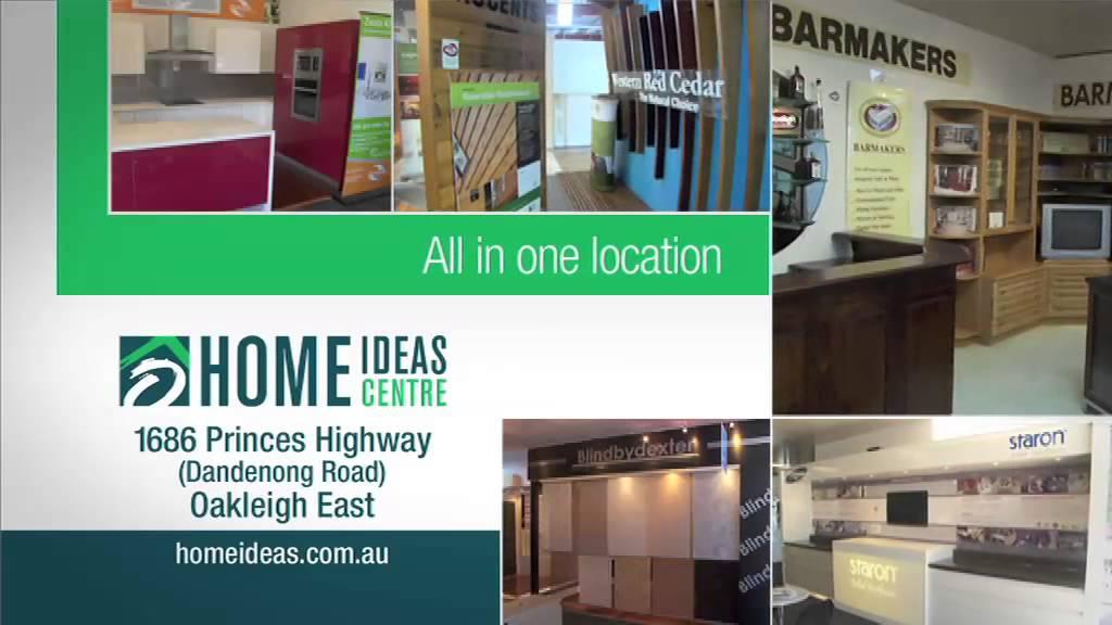 home ideas centre melbourne youtube