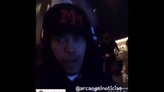 Arcangel Ft  Young Flow   La Connect Preview Completo