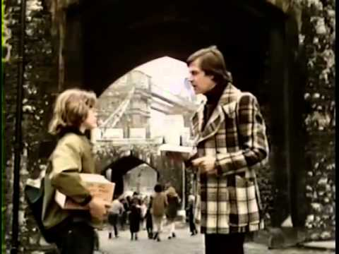 THE BOY WHO TURNED YELLOW   1972   final film of Michael Powell   children's film