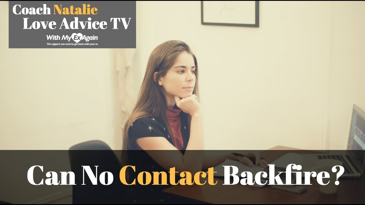 will no contact bring my ex back