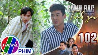 Canh bạc tình yêu - Tập cuối[1]: Duy và Khởi bất chấp mọi nguy hiểm để tìm cứu chị em Thanh Vân