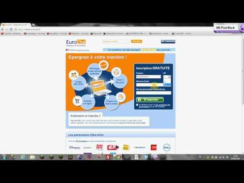 Comment ouvrir un compte euroclix