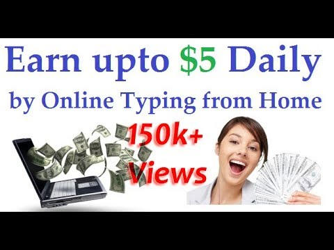 Earn Money Online by Typing Data Entry Captcha Code 100% Legitimate
