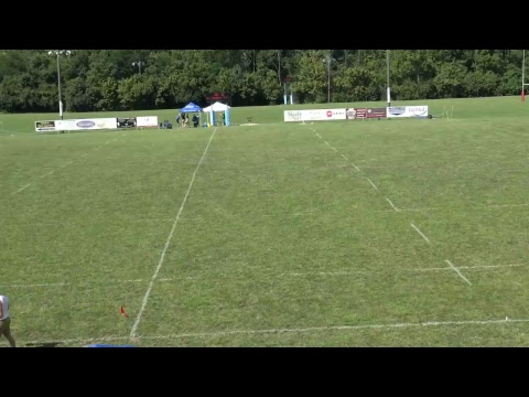 Midwest 7's Rugby National Qualifier (Men's and Women's)
